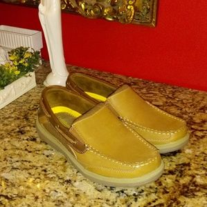 Men's Croft & Barrow Shoes with Memory Foam
